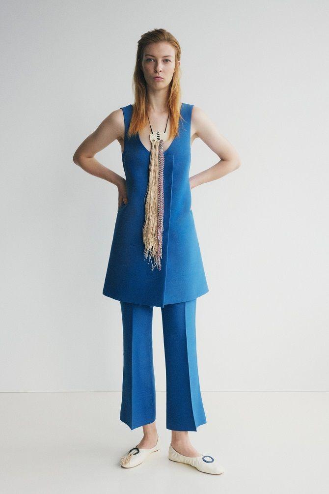 Базовый гардероб 2021: ТОП-8 вещей, которые должны быть в шкафу каждой модницы 10