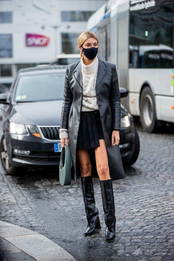 Базовый гардероб 2021: ТОП-8 вещей, которые должны быть в шкафу каждой модницы 7