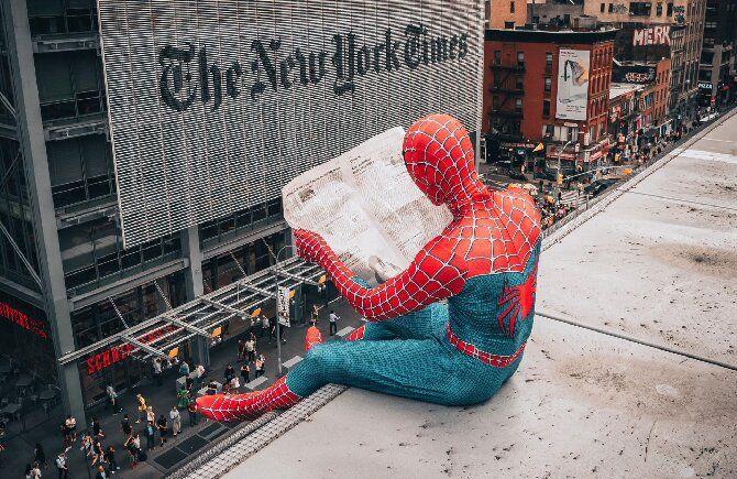Супергерої повертаються: фільми Marvel, які вийдуть в 2021 році 6