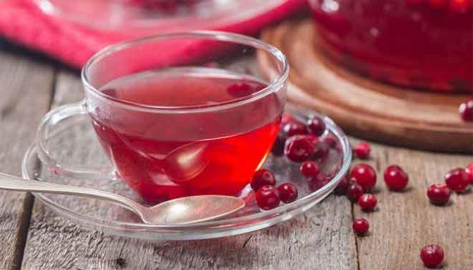 Напитки на новогодний стол — что приготовить? 1