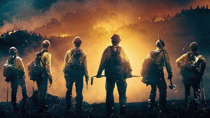 Топ-10 лучших фильмов о выживании, основанных на реальных событиях 9