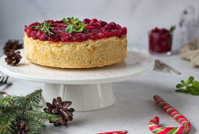 Залишаємо на солодке — смачні новорічні десерти — 2021: рецепти покроково, ідеї, відео 5
