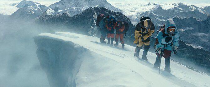Топ-10 лучших фильмов о выживании, основанных на реальных событиях 2