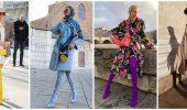 З чим носити ботфорти: фото і модні поєднання 2021 року