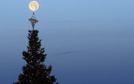 Холодний Місяць: якою буде Повня у грудні 2020 року