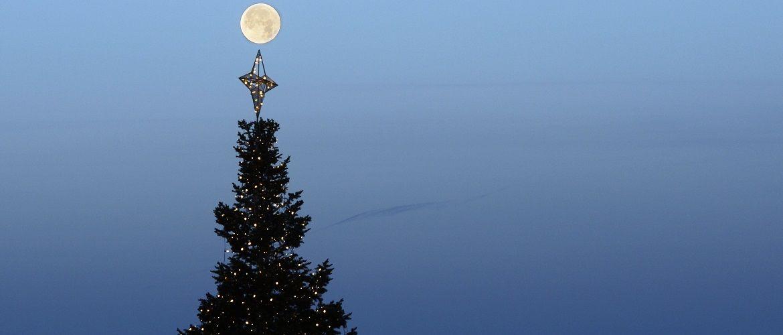 Холодная Луна: каким будет Полнолуние в декабре 2020 года