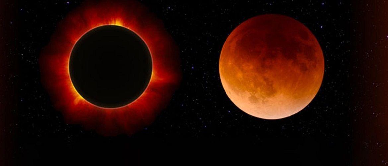 Солнечные и лунные затмения 2021 года: даты, особенности, где можно наблюдать и что нельзя делать