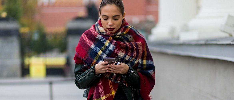 Как носить шарф: 35 неповторимых вариантов 2021 года
