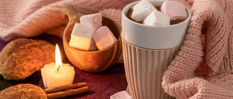 Зігрівальні безалкогольні коктейлі та напої: ТОП-7 рецептів для зими