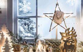 Новий рік без ялинки – як прикрасити будинок?
