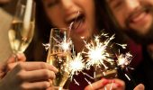 Найсмішніші новорічні тости 2021 – веселі та прикольні поздоровлення з Новим роком
