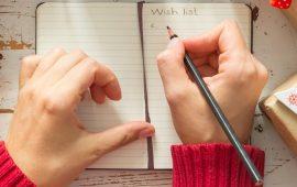 Как правильно загадать желание на Новый год 2021: 10 проверенных способов