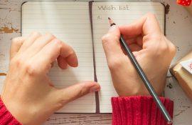 Як правильно загадати бажання на Новий рік 2 021: 10 перевірених способів