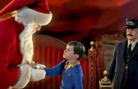 Новогодние фильмы-сказки для детей: чем развлечь ребенка на праздники?