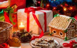 Різдвяний Святвечір: красиві привітання 2021