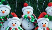 Красиво і незвично: створюємо новорічні вироби із солоного тіста