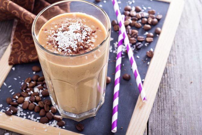 Зігрівальні безалкогольні коктейлі та напої: ТОП-7 рецептів для зими 3