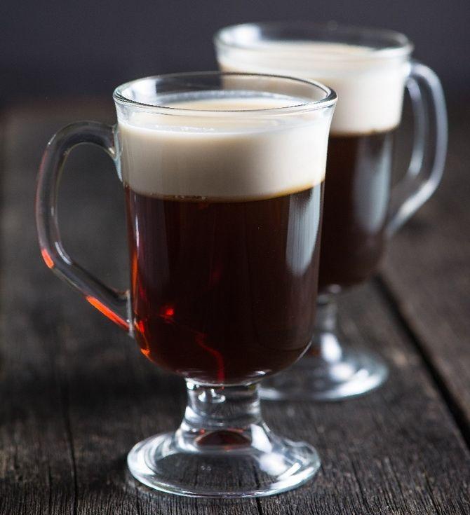 Согревающие алкогольные коктейли: 7 зимних рецептов 3