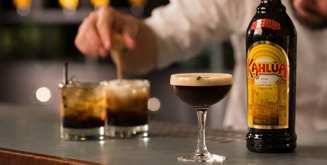 Согревающие алкогольные коктейли: 7 зимних рецептов 5