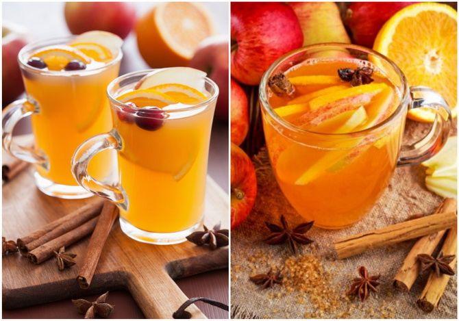 Согревающие алкогольные коктейли: 7 зимних рецептов 6