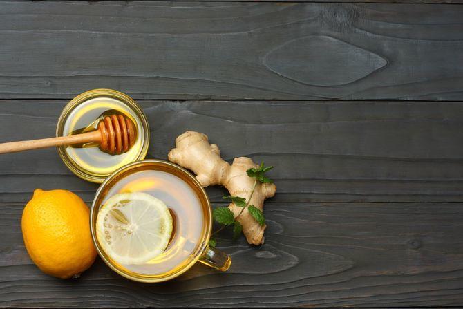 Напитки на новогодний стол — что приготовить? 2