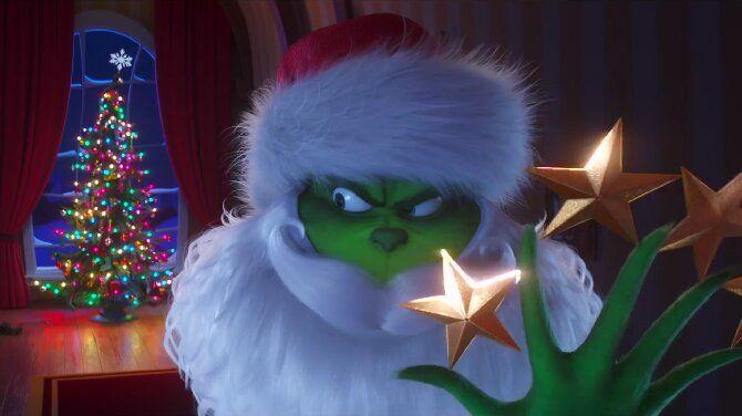 Список лучших рождественских мультфильмов для просмотра всей семьей 6