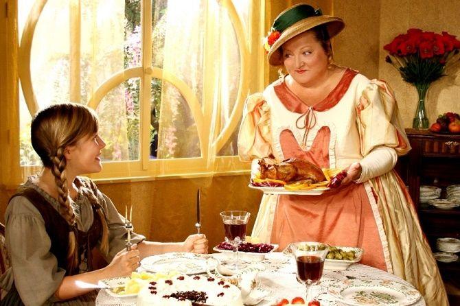 Новогодние фильмы-сказки для детей: чем развлечь ребенка на праздники? 8