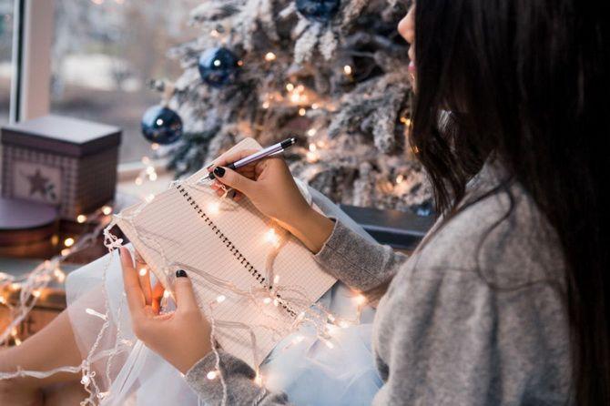 Как правильно загадать желание на Новый год 2021: 10 проверенных способов 2
