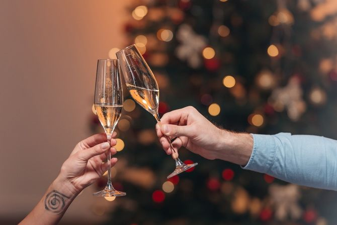 Как правильно загадать желание на Новый год 2021: 10 проверенных способов 3