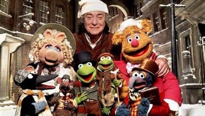 Новогодние фильмы-сказки для детей: чем развлечь ребенка на праздники? 1