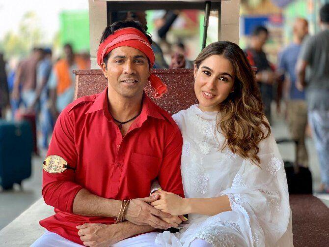 Новинки из Болливуда: Топ-10 лучших индийских фильмов 2020 года, которые нельзя пропустить 3