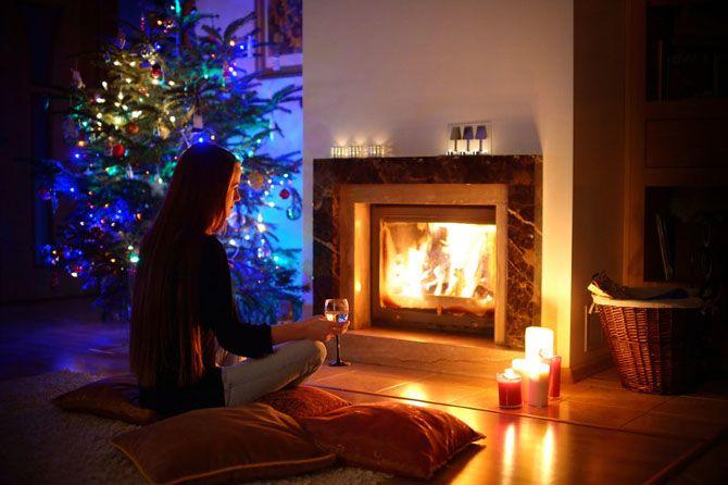 Как интроверту пережить новогоднее безумие 4