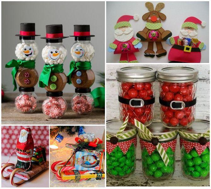 Як потішити дитину: креативні новорічні подарунки своїми руками 10