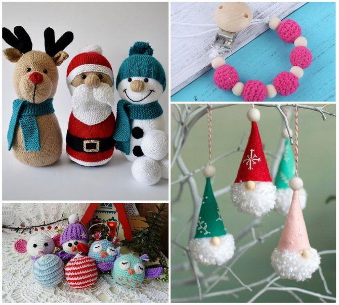Як потішити дитину: креативні новорічні подарунки своїми руками 19