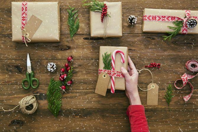 Як потішити дитину: креативні новорічні подарунки своїми руками 2