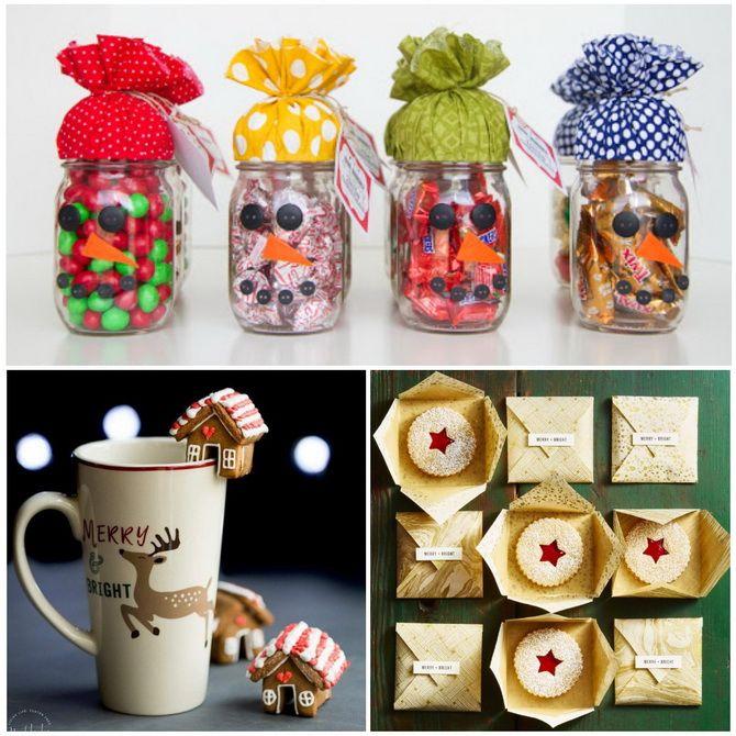 Як потішити дитину: креативні новорічні подарунки своїми руками 3