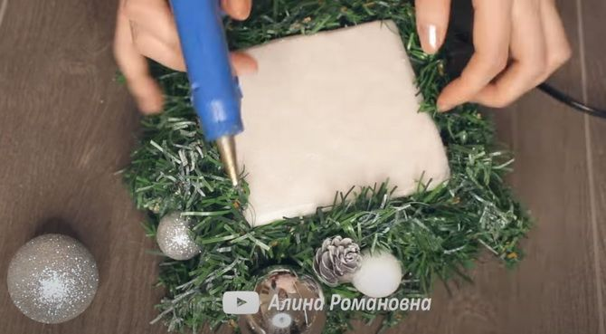 Светлое творчество: новогодние фонарики своими руками 23