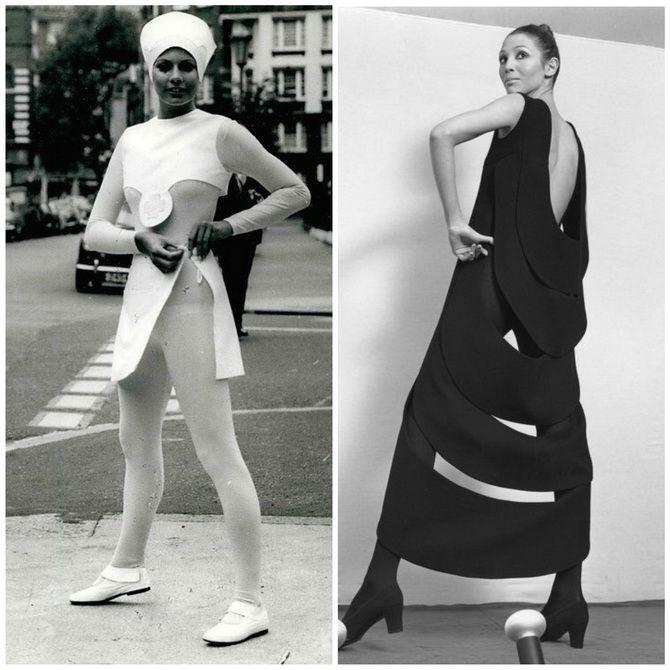 Ушел из жизни известный модельер Пьер Карден: вспоминаем главные изобретения дизайнера 2