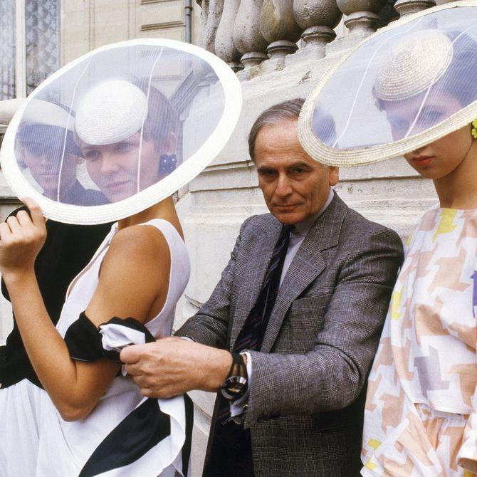 Пішов із життя відомий модельєр П'єр Карден: згадуємо головні винаходи дизайнера 3