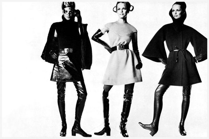 Ушел из жизни известный модельер Пьер Карден: вспоминаем главные изобретения дизайнера 4