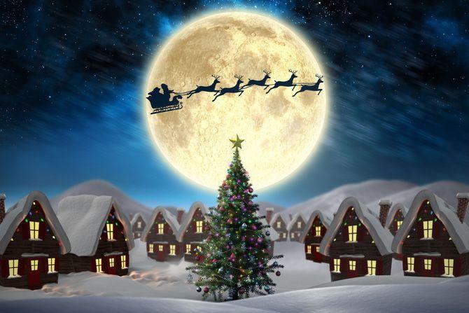 Холодная Луна: каким будет Полнолуние в декабре 2020 года 1