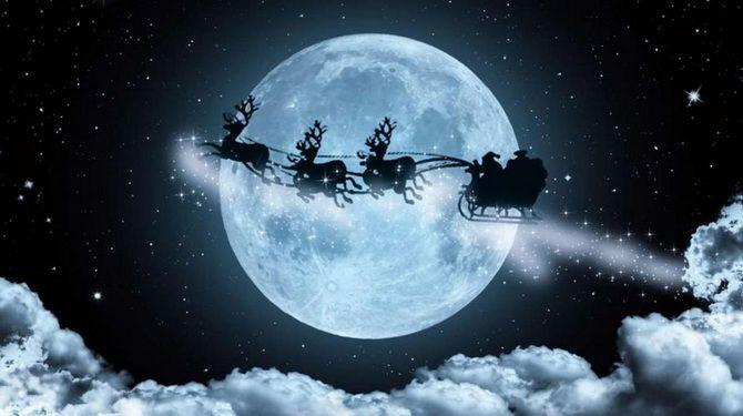Холодная Луна: каким будет Полнолуние в декабре 2020 года 2