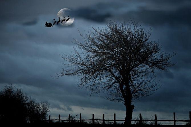 Холодная Луна: каким будет Полнолуние в декабре 2020 года 4