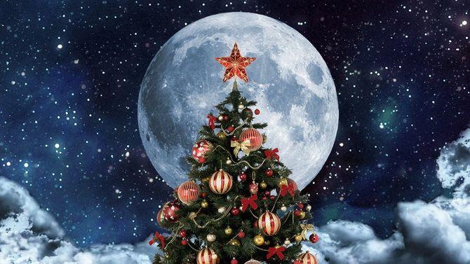 Холодная Луна: каким будет Полнолуние в декабре 2020 года 6