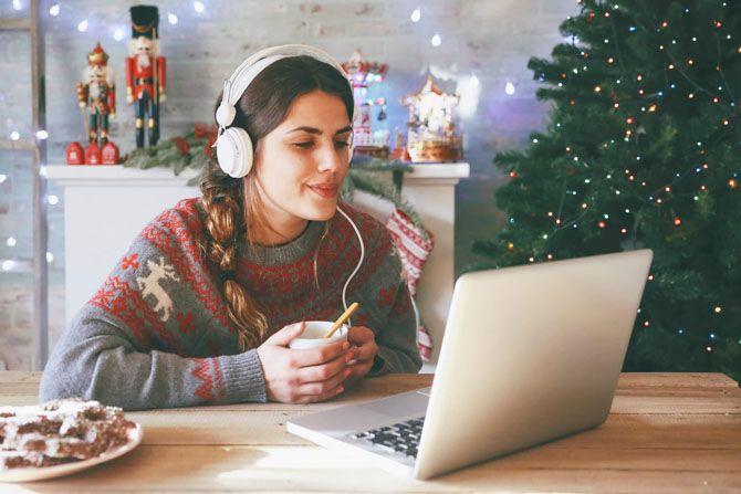 Как интроверту пережить новогоднее безумие 6
