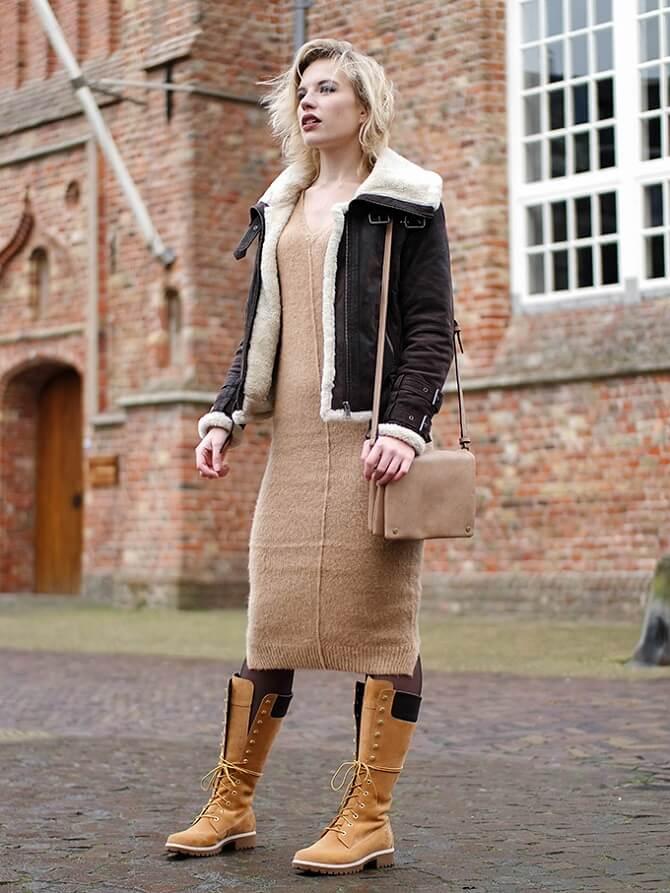 З чим носити Тімберленди: все, що ви хотіли знати, але чомусь соромилися запитати 11