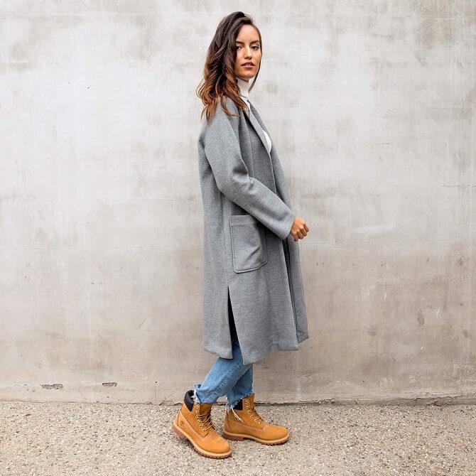 З чим носити Тімберленди: все, що ви хотіли знати, але чомусь соромилися запитати 8