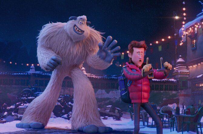 Список лучших рождественских мультфильмов для просмотра всей семьей 9
