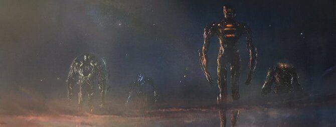 Супергерої повертаються: фільми Marvel, які вийдуть в 2021 році 2