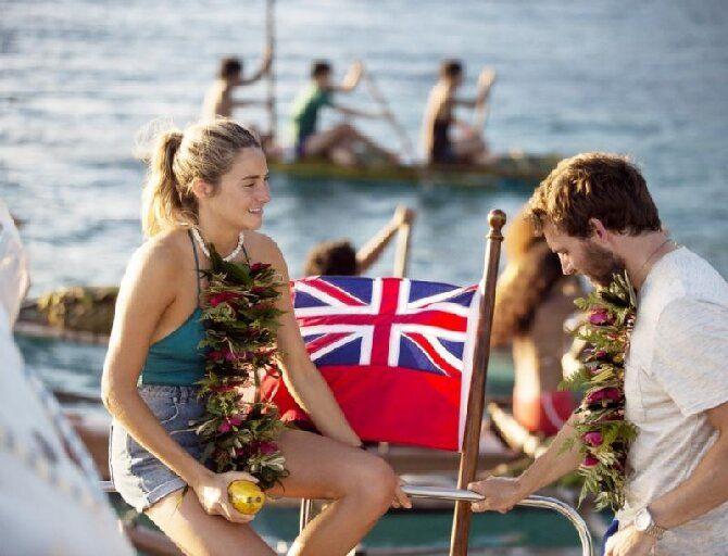Самые атмосферные фильмы про моря и океаны: подборка от Joy-pup 6